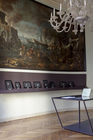 FRAMED MEMORIES